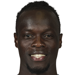 FALL Mamadou