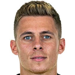 HAZARD Thorgan