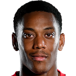 MARTIAL Anthony
